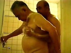 Asian Grandfather