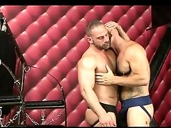 Rugged Dudes Erotic Love Making