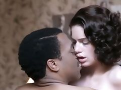 Dancing On The Edge S01e04 Janet Montgomery