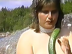 Horny Homemade Movie With Antique, Getting Off Scenes