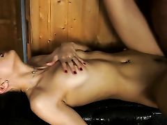 Teenager Loves To Gargle And Cant Say No To Hot Stud