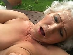 Matures Norma With Round Sub Getting Her Dribbling Humid Cunt Crevice Tongue Fucked By Girl/girl Candy Paramour