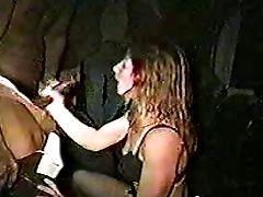 Slut Wife Gangbanged In Theater - Cireman
