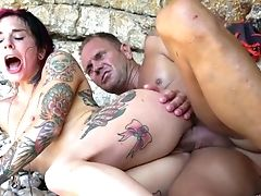 Joanna Angel Gets Hammered By Nacho Vidal In The Finest Intercourse Scene Ever