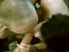 Amateur - Homemade Bisexual Mmf Threesome