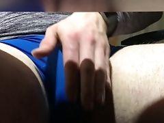 Penis Pawing