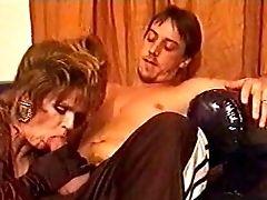 Vintage Vid Dude Fucking Blonde Cd