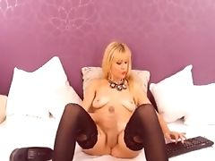 Crazy Homemade Shemale Vid With Stockings, Matures Scenes