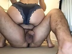 Very Good Dick Mom Is Playing With Her Stepson In The Bathroom. Part Two