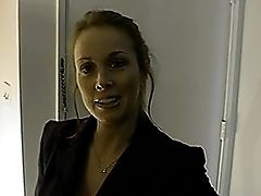 Cougar Veronika Anyone Know Who She Is?