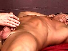 Chad Brock Blows Rock S Load