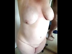 My Mature Bbw Undress