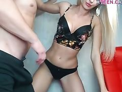 This Webcam Model Is Stacked And Sexy And A Supreme Performer