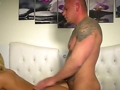 Stunning Cougar Tiffany Rousso Fucking Her Spouse's Friend - By Only3x