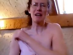 Best First-timer Movie With Grannies, Petite Tits Scenes