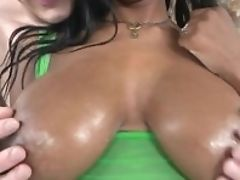 Effortless Black With Big Natural Tits Sierra Simmons